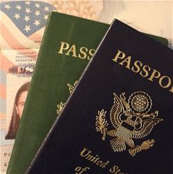 International Moving Passport