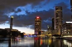 Tampa-fl-river-walk