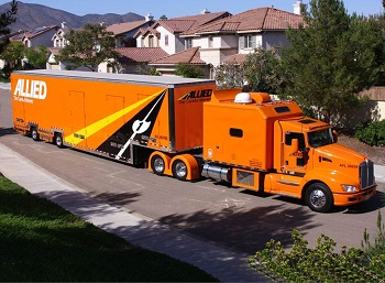 Moving Truck Companies >> Long Distance Movers Affordable Moving Company Free Quote