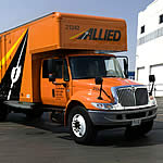 Driver Opportunities at Allied Van Lines