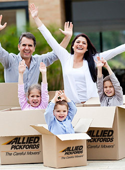packers and movers company in Dubai