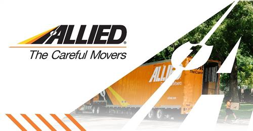 New Allied Brand Identity